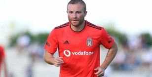 Gökhan Töre, Beşiktaş'ta