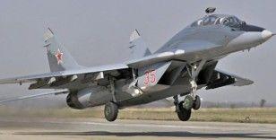 Rus savaş uçağı, İngiliz gözetim uçağını engelledi