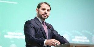 Bakan Albayrak: Türkiye Sigorta küresel rekabette güçlü bir piyasa oyuncusu olacak