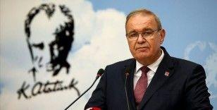 CHP Sözcüsü Öztrak: Sosyal demokrat bir parti olarak idam cezasına karşıyız