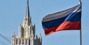 Rusya Enerji Bakan Yardımcısı Tikhonov gözaltına alındı