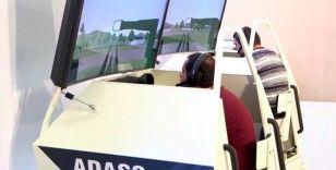 Hava savunma eğitiminde teknolojik ihracat