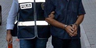 Bingöl'de çeşitli suçlardan aranan 38 şüpheli yakalandı