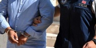 Nevşehir'de aranan 15 kişi yakalandı