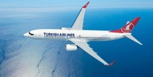 Ürdün uluslararası uçuşları İstanbul-Amman seferi ile başlıyor