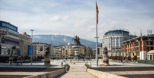 'Bağımsız' Kuzey Makedonya 29 yaşında