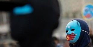 İngiliz İşçi Partisi Milletvekili McDonagh, Çin'in Uygurlara baskısını 'soykırım' olarak niteledi