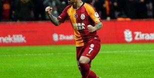 Galatasaray'da Adem Büyük ile yollar ayrıldı
