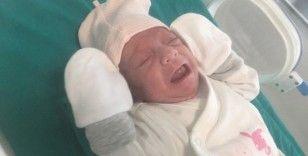 27 haftalık Asena bebeğin hayata tutunma mücadelesi
