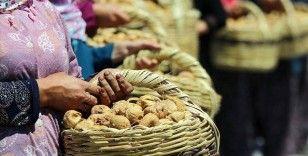 Bakan Pakdemirli: Bu yıl kuru üzüm fiyatını 12,5 liranın altına düşürmeyeceğiz