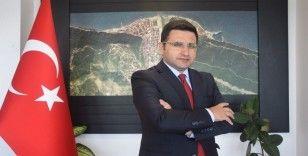 Sinop Ayancık Kaymakamı'nın koronavirüs testi pozitif çıktı