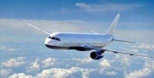 KKTC'ye tüm uçuşlar durduruldu