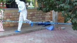 Öğretim görevlisi çalıştığı kütüphanenin girişinde ölü bulundu