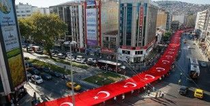 İzmir'in düşman işgalinden kurtuluşunun 98. yıl dönümünü kutlanıyor