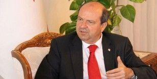 KKTC Başbakanı Tatar: 'Covid-19 hastaları Türkiye'ye nakledilecek'
