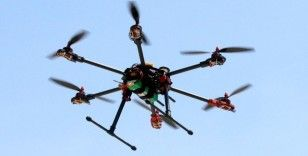 Türkiye Drone Şampiyonası Gaziantep'te yapılacak