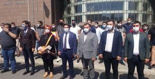 AK Parti İstanbul Gençlik Kolları üyelerinden Erol Mütercimler hakkında suç duyurusu