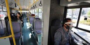 İstanbul'un ardından Ankara'da da toplu taşımada yeni kurallar