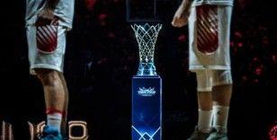 Basketbol Şampiyonlar Ligi final eşleşmeleri belli oldu