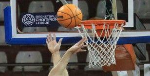 FIBA Şampiyonlar Ligi Sekizli Final eşleşmeleri belli oldu