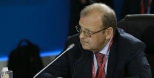 Rusya Enerji Bakan Yardımcısı Tikhonov yolsuzluk suçlamasıyla tutuklandı