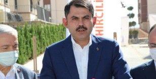 """""""Elazığ ve Malatya'da yapılan işlerin mali tutarı yaklaşık 7 milyar lirayı buluyor"""""""