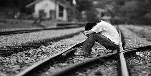 Dünyada 40 saniyede bir kişi intihar ediyor