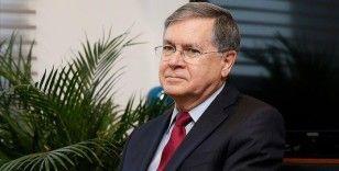 ABD'nin Ankara Büyükelçisi Satterfield: MSB ile güçlü ve kalıcı ilişkilerimize değer veriyoruz