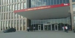 Arnavutköy'de 3.9 milyon TL'lik dolandırıcılığı tapu memuru durdurdu
