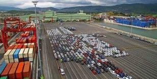 İstanbul'un ihracatı yüzde 3.7 arttı