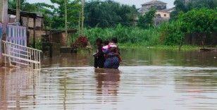 Nijer'de sellerde ölenlerin sayısı 65'e çıktı