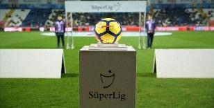 Süper Lig'de 2020-2021 sezonu başlıyor
