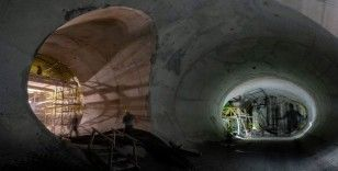 İstanbul'da metronun 3 istasyonu 14 ay kapalı kalacak