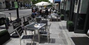 ABD'de yapılan bir araştırmaya göre restoranda yemek Kovid-19 bulaşma ihtimalini artırabilir