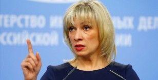Rusya AB'yi 'tek taraflı yaptırım' siyasetinden vazgeçmeye çağırdı