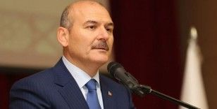 Ege Güvenlik Toplantısı Aydın'da Bakan Soylu ile başladı