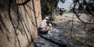 Libya'ya son iki ayda inen 70 askeri kargo uçağı, gözleri Rusya'nın Hafter'e desteğine çevirdi