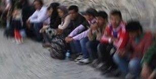 Bitlis'te 78 düzensiz göçmen yakalandı