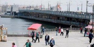 Marmara Bölgesi'nde sıcaklıklar mevsim normallerinin 2 ila 4 derece üzerinde olacak