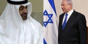 BAE heyetinin İsrail ziyareti ertelenebilir