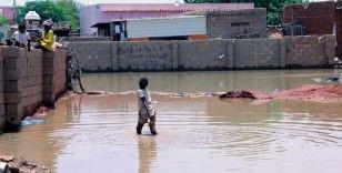 """BM: """"Sudan'daki sel felaketinden 557 bin 130 kişi etkilendi"""""""