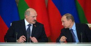 Lukaşenko, 14 Eylül'de Moskova'da Putin'le görüşecek