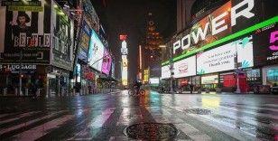 ABD'de New York'un geleceğinden endişe duyan 150 büyük şirketten uyarı