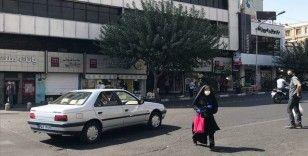 İran'da son 24 saatte 115 kişi Kovid-19'dan hayatını kaybetti