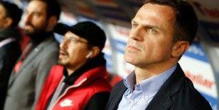 Stjepan Tomas: 'Uzun yıllar Türkiye'de top oynadım, böyle bir penaltı görmedim'