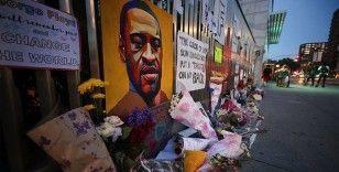 ABD'de George Floyd'un ölümüne neden olan polislerin ön duruşmasına devam edildi