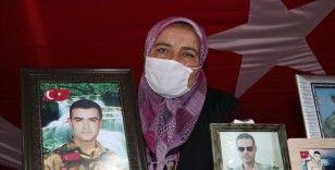 Diyarbakır annelerinden Kabaklı: İnşallah bu HDP ve PKK da biter