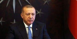 Cumhurbaşkanı Erdoğan: İmam hatip nesli olarak bize düşmanlık edenlere cevabımızı başarılarımızla verdik