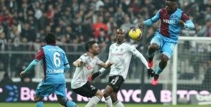 Beşiktaş, sezonun ilk maçında yarın Trabzonspor'a konuk olacak