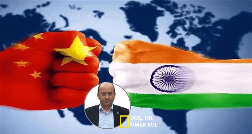 Çin-Hindistan ilişkilerine dair (3)